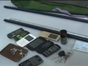 Video An ninh - Băng cướp tuổi teen gieo rắc nỗi  khiếp sợ cho học sinh