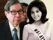 Thời trang - Cựu hoa hậu đòi ly dị chồng tỷ phú vì bị bạo hành