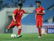 """Bóng đá - ĐT Việt Nam thua đối thủ """"rắn"""": Lời cảnh báo đúng lúc"""