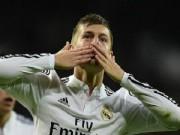 """Bóng đá - Tiêu điểm Liga V11: Những """"kép phụ"""" lên đỉnh"""
