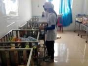 Tin tức trong ngày - Cháy khoa nhi bệnh viện, sơ tán trẻ trong đêm