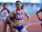 Các môn thể thao khác - Đại hội Liên đoàn Điền kinh Việt Nam: Hy vọng