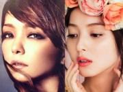 """Làm đẹp - Top 5 mỹ nữ Nhật mà chị em muốn """"sao y bản chính"""""""