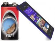 Công nghệ thông tin - 6 mẹo tiết kiệm pin trên Windows Phone không thể không biết