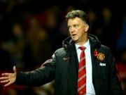 Tin bên lề bóng đá - Van Gaal không biết cách sử dụng đội hình MU