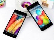 Điện thoại Android giá rẻ đáng mua mùa khuyến mại