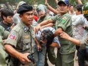 Tin tức trong ngày - Campuchia: Giải cứu 10 người Việt bị bắt cóc, tra tấn