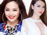 Làm đẹp - 8 ca sĩ Việt có vóc dáng đẹp chẳng kém người mẫu
