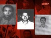 Video An ninh - Lệnh truy nã các đối tượng ngày 10/11