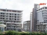 Video An ninh - Đình chỉ trưởng ban dự án bệnh viện nghìn tỷ