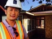 Ca nhạc - MTV - Bằng Kiều xây biệt thự gỗ lớn ở Mỹ