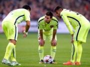 """Bóng đá - Dùng 11 đội hình, Luis Enrique đang """"phá"""" Barca"""