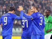 Bóng đá - Tiêu điểm Serie A V11: Roma và Napoli cùng hồi sinh