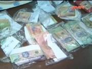 Video An ninh - Con rể mượn nhà bố mẹ vợ làm sới bạc