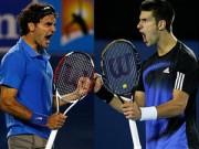 Thể thao - BXH Tennis 10/11: FedEx và cơ hội soán ngôi Nole