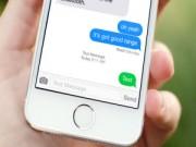 Công nghệ thông tin - Hủy iMessage trên iPhone để dùng điện thoại khác