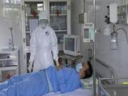 Tin tức trong ngày - VN hoàn toàn có thể đối phó nếu dịch Ebola xâm nhập