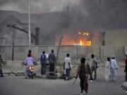 Nigeria: Đóng giả học sinh vào trường đánh bom tự sát