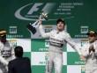 BXH Brazilian GP 2014: Cơ hội tràn trề cho Rosberg