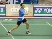 Thể thao - Tin HOT 11/11: Tiến Minh lên đường dự giải China Open
