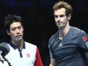 Thể thao - Thất vọng với Murray