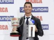 """Bóng đá - Ronaldo: """"Tôi đang ở giai đoạn đỉnh cao nhất"""""""