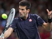 Thể thao - Djokovic - Cilic: Sức mạnh tuyệt đối (ATP Finals)