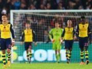 Bóng đá - Arsenal thua ngược: Cần lắm chút thực dụng