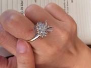 An ninh Xã hội - Nghi án đánh thuốc mê, trộm viên kim cương 2 tỷ đồng