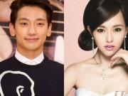 Phim - Bi Rain kết đôi với mỹ nhân Hoa trong phim mới