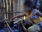 An ninh Xã hội - Dụ dỗ trẻ em vào ổ chứa