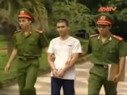 Video An ninh - Nguyên cán bộ thôn khống chế trẻ nhỏ, cướp 123 triệu