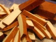 Thị trường - Tiêu dùng - TQ: Bán hơn 100 tấn đậu hủ độc vào thị trường nội địa