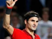 Thể thao - Federer: Số 1 và hơn thế nữa