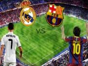 Bóng đá - La Liga: Vẫn chỉ là cuộc đua song mã