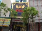 Tin tức trong ngày - HN: Cháy quán karaoke, nhân viên bỏ chạy náo loạn