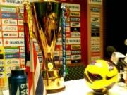 Bóng đá - Cổ vũ tuyển Việt Nam ở AFF Suzuki Cup, nhận quà lớn