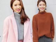 Thời trang - Mặc đồ tối giản thật sang và đẹp