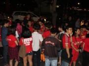 Bóng đá - Không được gặp mặt Beckham, fan MU ở VN buồn rầu