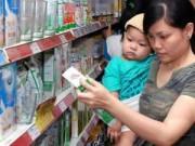 Tin tức trong ngày - Cấm quảng cáo sữa thay thế sữa mẹ cho trẻ dưới 2 tuổi