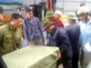 """An ninh Xã hội - Trùm buôn lậu """"khủng"""" ở Quảng Ninh tự đến công an đầu thú"""