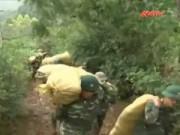 Video An ninh - Lạng Sơn: Vây bắt vụ buôn lậu trị giá hơn 1 tỷ đồng