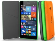 Thời trang Hi-tech - Video đầu tiên về Microsoft Lumia 535 giá 2,9 triệu đồng