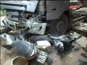 Video An ninh - Nỗi đau khôn cùng phía sau những vụ tai nạn giao thông