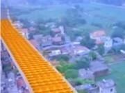 """Video An ninh - Hà Nội lý giải về quy hoạch """"đường cong dát vàng"""""""