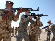 Tin tức trong ngày - Mỹ điều binh đẩy mạnh cuộc chiến chống IS