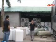 """Video An ninh - Trùm buôn lậu """"khủng"""" ở Quảng Ninh ra đầu thú"""