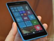 Thời trang Hi-tech - Trên tay Microsoft Lumia 535 mới ra mắt