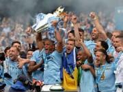 Bóng đá - Man City: Mất 1 triệu bảng cho 1 điểm ở Premier League