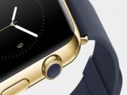 Sản phẩm mới - Apple Watch Gold sẽ có giá hơn trăm triệu